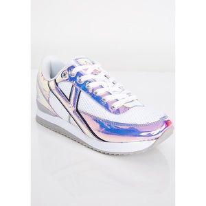 YRU Shoes - Y.R.U. Pure Flash Atlantis Sneakers